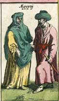 Senegalci (Senagenses), rok 1617